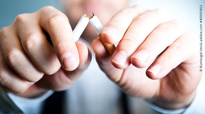 Rauchen aufhoren anspannung