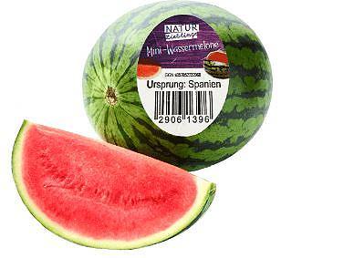 Aldi Rückruf Melone